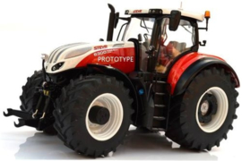 Steyr 6300 Terrus CVT. MarGe Models. MM1606. Scale 1:32