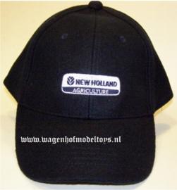 New Holland Agriculture cap dark blue