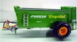 Joskin Siroko 5013 / 12V fertilizer spreader. ROS Scale 1:32