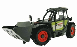 Claas scorpion 7040 with shovel Universal Hobbies Scale 1:32
