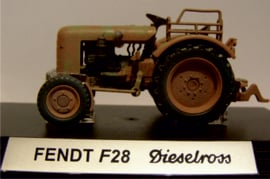 Classic Fendt F28 Dieselross Si4460 1:32