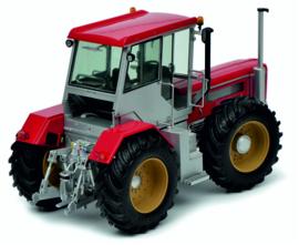 Schlüter Super Trac 2500 VL Rood SC7628 1:32