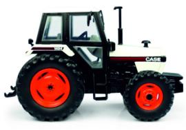 Case 1494 4WD in White-Black UH6208
