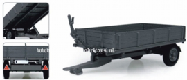 Massey Ferguson 3 ton tipper UH4090 Universal Hobbies Scale 1: 3