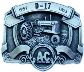 Allis Chalmers D-17 Riem Gesp 1957-1963 SPEC CAST SPEC506.