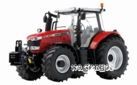 MF 6600 tractor BR42898 Britains Scale 1:32