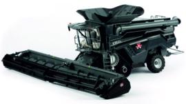 Massey Ferguson IDEAL 9T combine ROS 7-951099. 1:32
