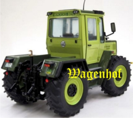 Mercedes Benz MB trac 1100 green 1987-1991 Weise Toys Scale 1:32