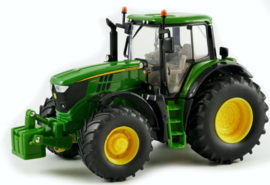 John Deere 6195M Tractor Britains BR43150A1 Scale 1:32