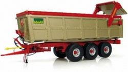 Le Boulch Gold 24000 3 axle dump truck UH2879 Scale 1:32