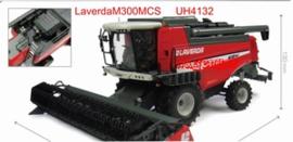 Laverda M300 MCS combine - UH4132 - Universal hobbies Scale 1:32