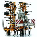 Veenhuis Terraject 300 met steunwielen. MarGe Models MM1821
