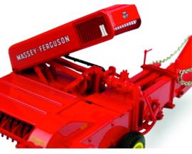 Massey Ferguson no: 3 kleine balenpers UH5239 1:32