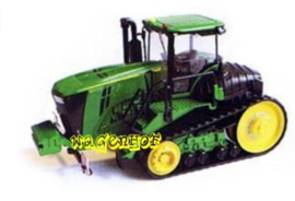 John Deere 9560RT tractor BR42897 Britains. Scale 1:32