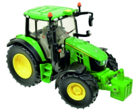 Tractors, implements and accessories Scale 1:32