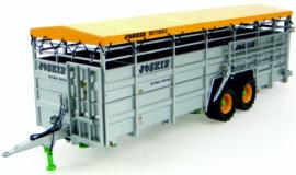 Joskin Betimax RDS 7500 livestock trailer UH2580. 1:32