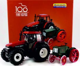 Fiat M 160 - 702 Centenario 100 jaar Fiat REP206