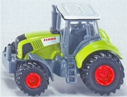 Claas Axion 850 Scale 1:87