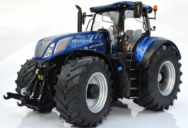 NH.T7.315 Blue Power tractor. Trelleb. MM1605.  Schaal 1:32