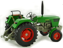 Deutz D4006 tractor 2 WD Weise-Toys W1040 Scale 1:32