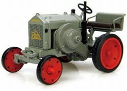 Deutz MTZ 120 tractor Schaal 1:43
