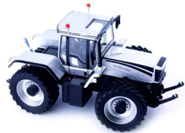 50/5000 Doppstadt trac 200 tractor in silver SC90124 1:32