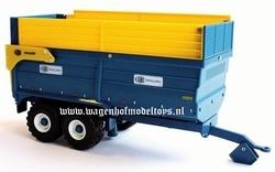 Kane 16 ton silage kiepwagen  BR42700  Britains Schaal 1:32