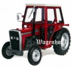 Massey Ferguson 240 / Cab  Universal Hobbies Schaal 1:32