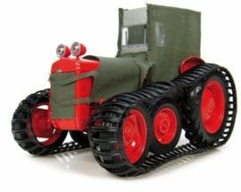 """FergusonTEA 20  """" SUE """"  Pool tractor  Universal Hobbies  Schaal 1:16"""