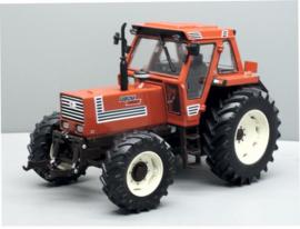 Fiat 1380DT tractor Replicagri REP152 Schaal 1:32