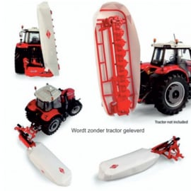 Kuhn GMD 355 mower UH5395.
