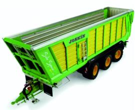 Joskin silospace silage trailer UH5336