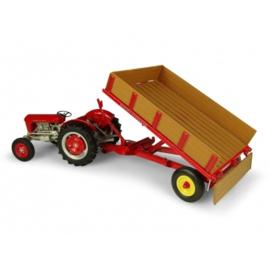 MF 3 ton trailer UH5329 Scale 1:32
