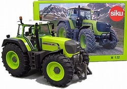 """FENDT 930 """"Rotomag AG"""" (W3254 - R )  Weise-ToysSchaal 1:32"""