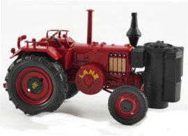 Lanz acker bulldog with gas generator. Schuco.SC7698 Scale 1:32