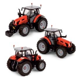 Same Virtus 140 tractor ROS 301993 1:32.