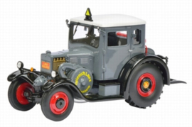 Lanz Eilbulldog gray SC8960 Schuco PRO.Resin 1500 pieces Scale 1:32