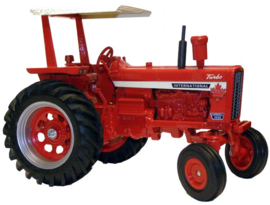 IH Farmall 1456 Ontario Toy Show 2008 Scale Models HB-334 1:16.