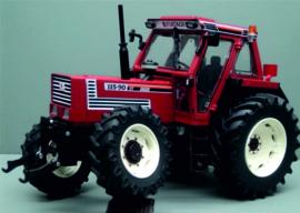 Fiat 115-90 DT tractor van Replicagri REP115 Schaal 1:32