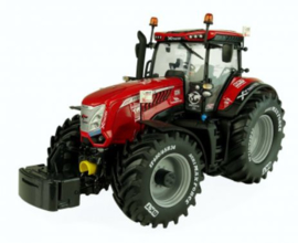 McCormick X8 Xtractor South Africa 2018 Edition UH5328 Schaal 1:32