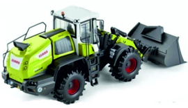 Claas Torion 1812 wheel loader with bucket Wi77833 Wiking. 1:32