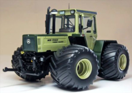 MB Trac 1400 Turbo on wide tires Weise-Toys W1037 Scale 1:32