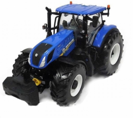 NH T7.315 tractor Britains. BR43149A1 Schaal 1:32