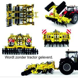 Bednar Chisel plough terraland TN _Profi UH6217.