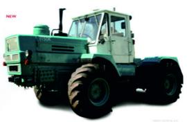 Tractoren schaal 1:32