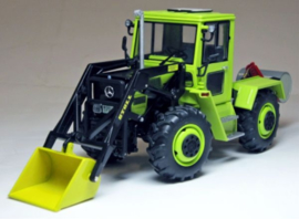 MB Trac 900 with front loader Weise-Toys W1038 Scale 1:32