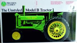 John Deere B unstyled Prec model No 24 ERTL15487.