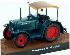 Hanomag R40 1947. Atlas - 7517002. Scale 1:32