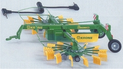 Krone double rake (remote controlled) Scale 1:32
