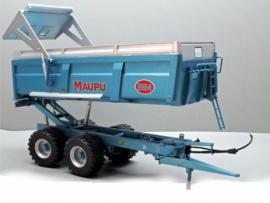 Maupu BBM 71 26T Evo high dump truck. REP 088 Scale 1:32